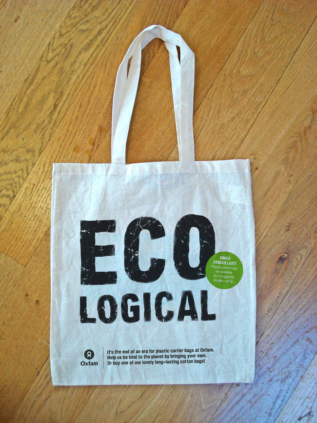 Reusable shopping bags contain more fecal matter than your underwear.