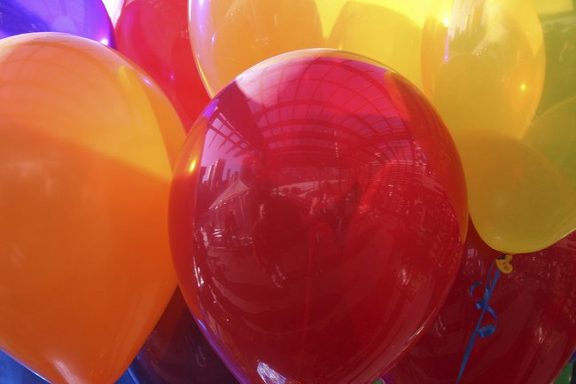 Deaths of 6 kids were linked to ballons