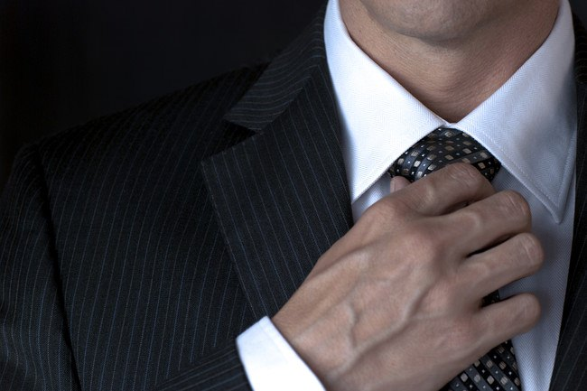 Ties are linked to 10 deaths per year