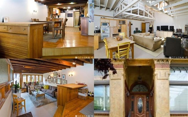 OR, Studio In the Lower Haight for $2,995,000