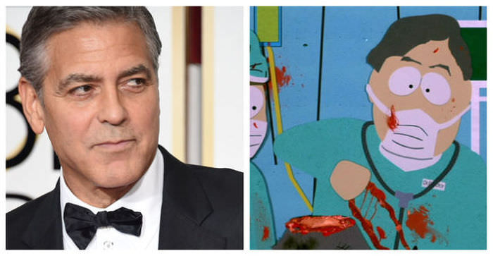 Cartoon Characters Voiced By Celebrities : I bet you didn t know these cartoon characters were voiced
