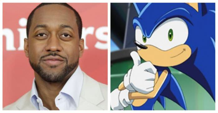 Jaleel White as Sonic the Hedgehog