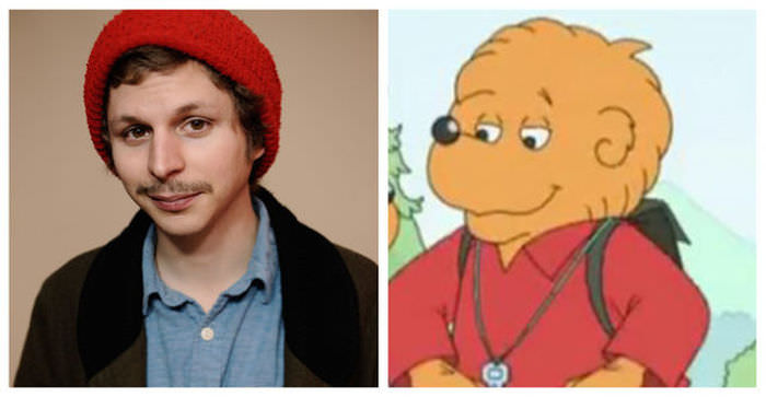 Michael Cera as Brother Bear