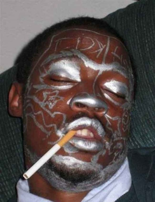 Gotta have cig