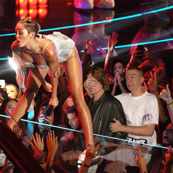 Save from Miley Cyrus