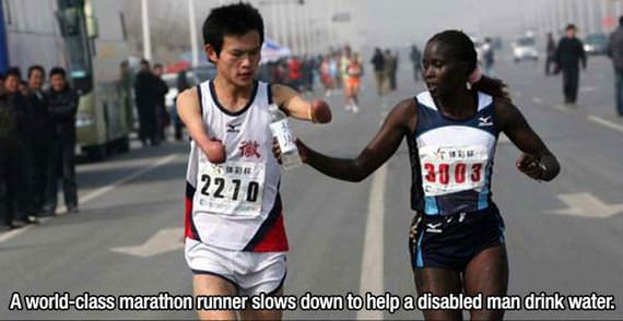 18 Photos That Will Restore Your Faith In Humanity