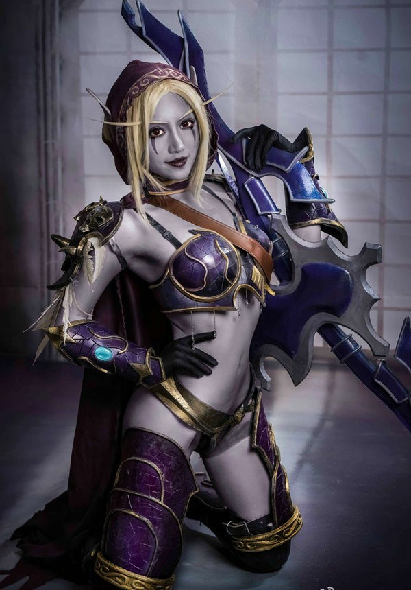 sylvanas-windrunner-war-of-warcraft-cosplay-012316-5