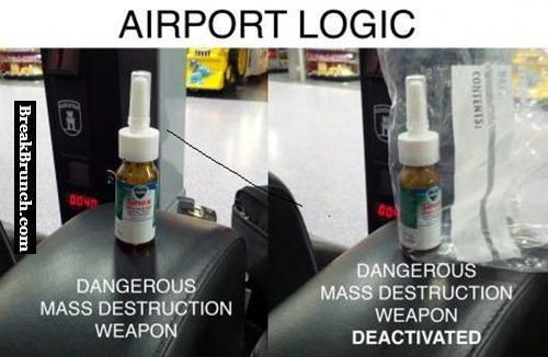 F*ck up airport logic