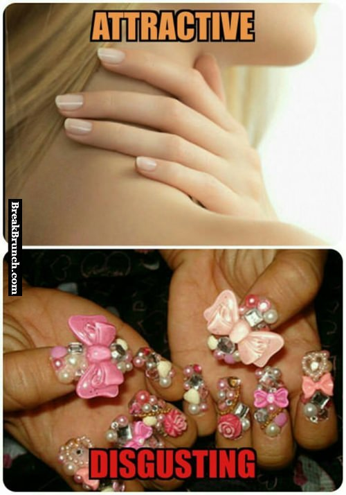 Please get the nail logic right