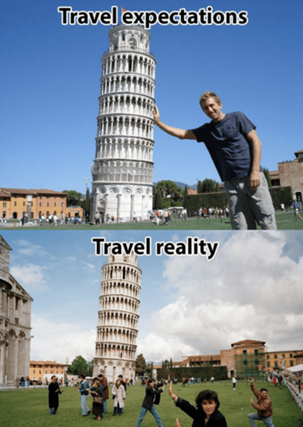 12 Funny Cases Of Expectation Vs Reality