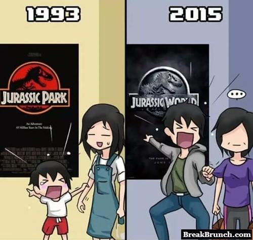 Guys will never grow up