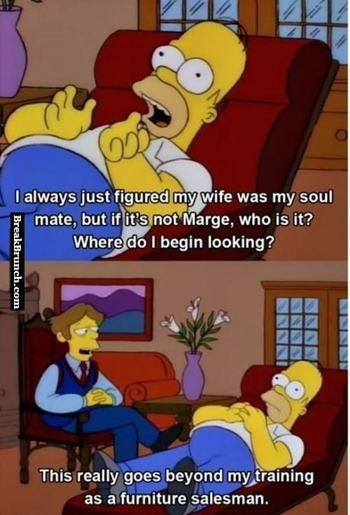 Why I love The Simpsons