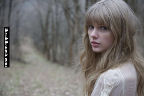 I missed the old Taylor Swift