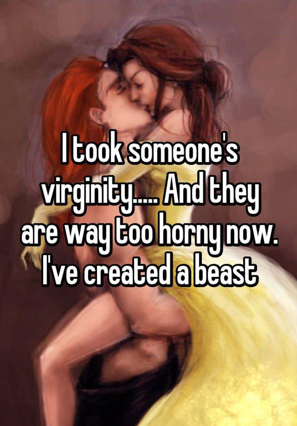 Buy someones virginity