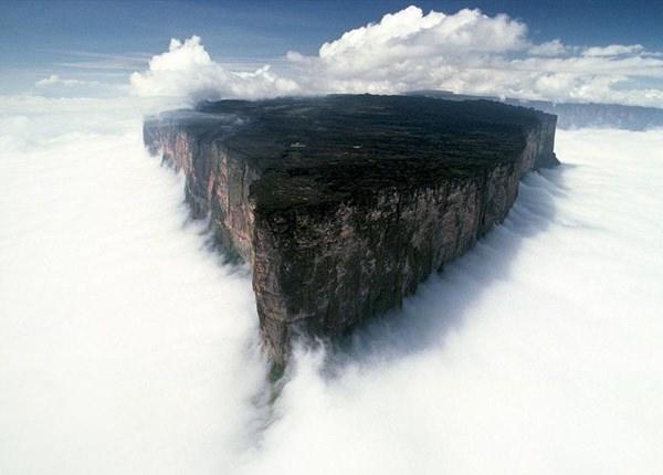 Mount-Roraima-South-America