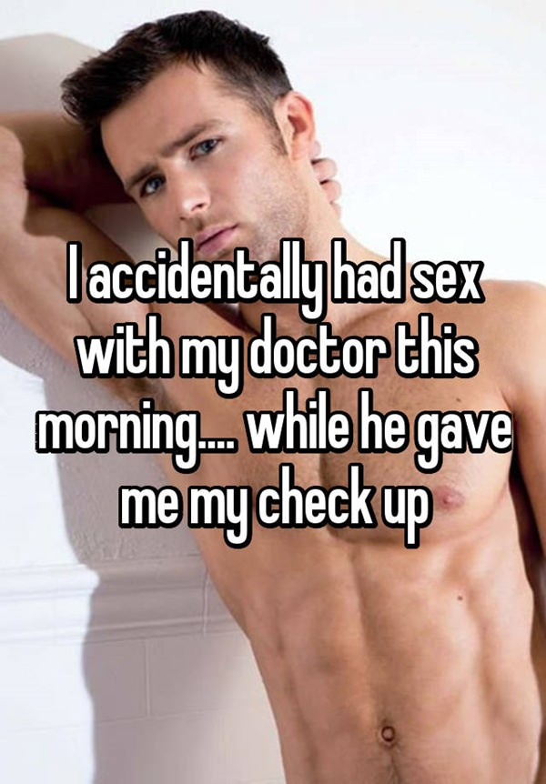 Doctor Patient Sex 4