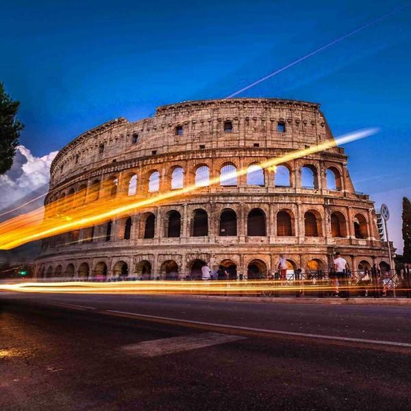 roman-colliseum
