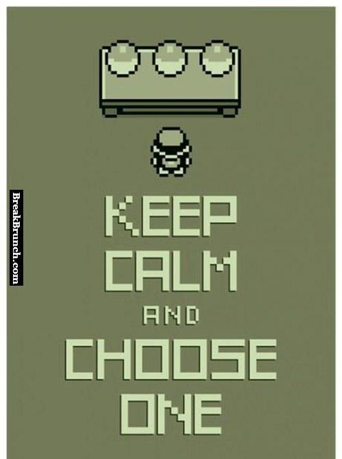 Hardest decision of childhood