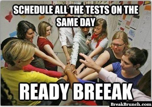 Scumbag college professors