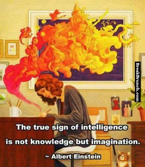 true-sign-of-intelligence-is-not-knowldge-but-imagination-albert-einstein-lol