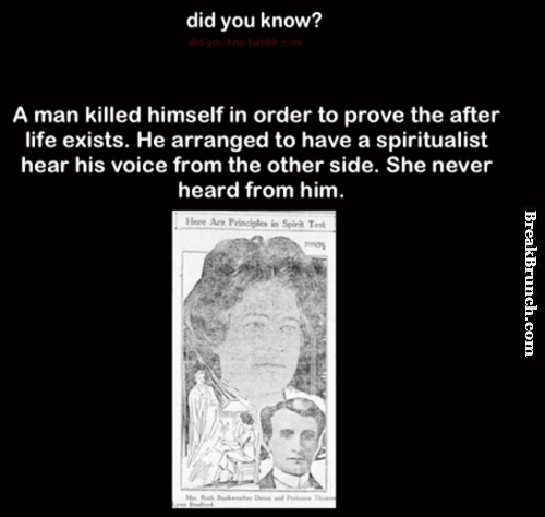 did-you-know-a-man-killed-himself-to-prove-after-life