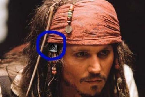 26 pictures that will ruin your favorite movies