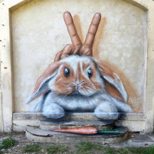 25 awesome street arts