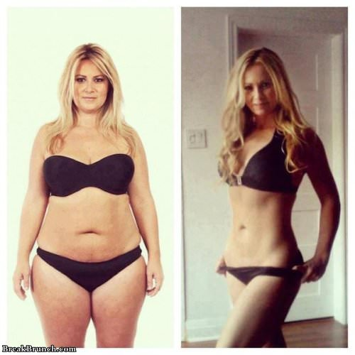 23 amazing body transformations