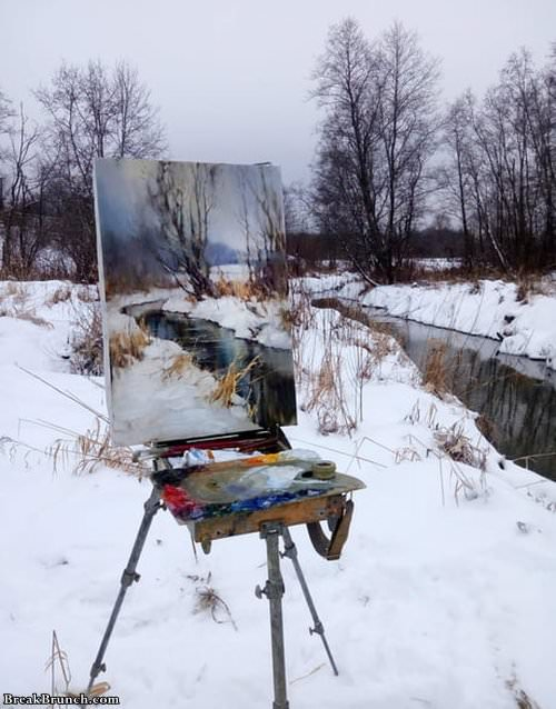 awesome-creek-painting-011819