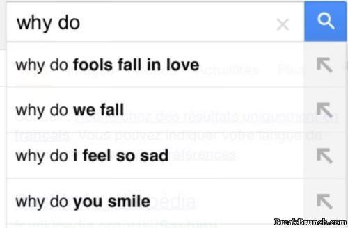 Another batch of funny Google search suggestions (19 pics)