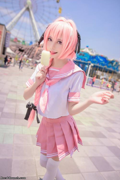 Weekly best cosplay pictures from around the world – Episode 20