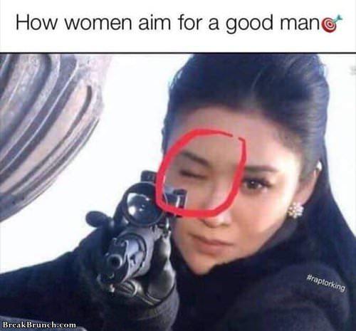 how-women-aim-for-good-man-061219