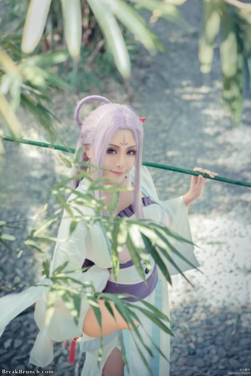 Weekly best cosplay pictures from around the world – Episode 22