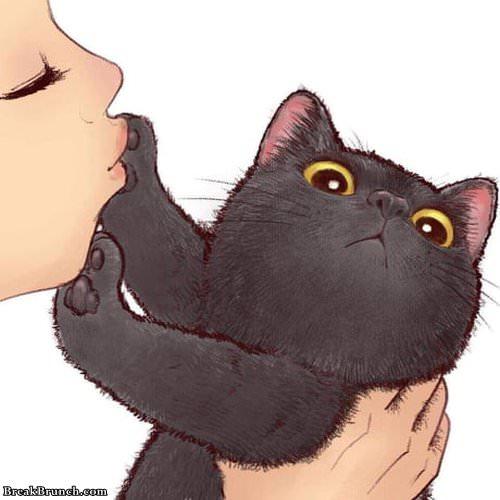 cat-being-cat-060719