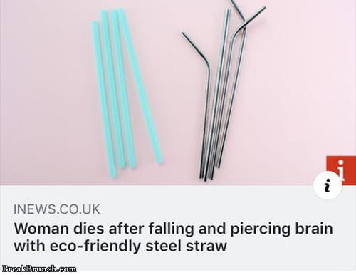 Good for environment