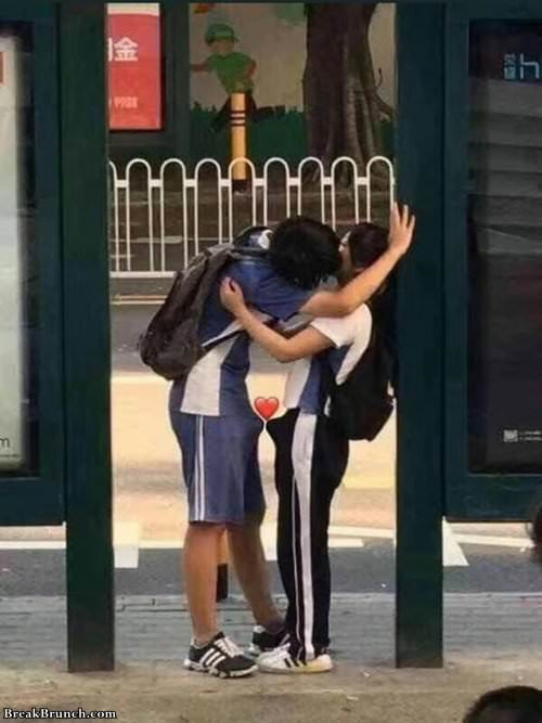 Thailand love story