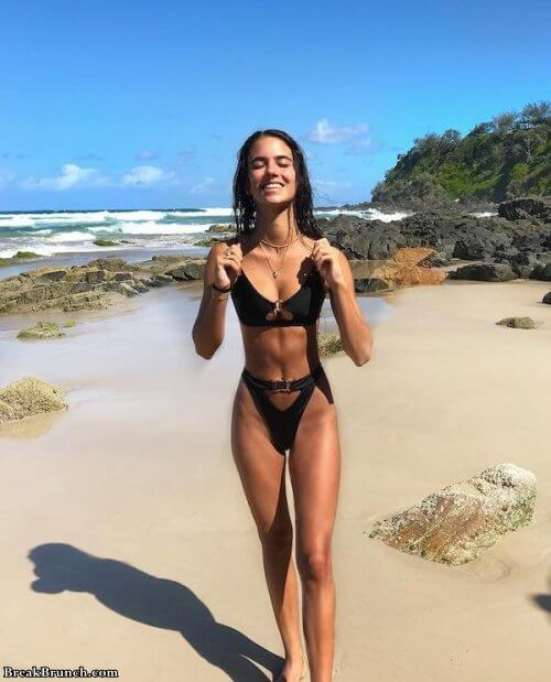 11 cute and sexy girls