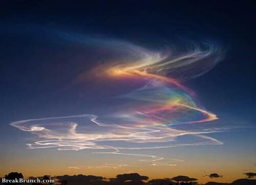 Beautiful Atmospheric Phenomena