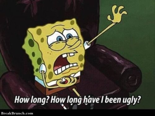 13 funny SpongeBob pictures