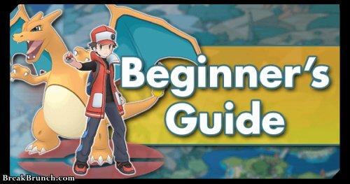 Beginner guide to Pokemon Master