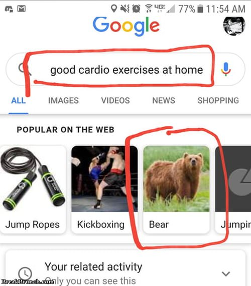 Good cardio exercises at home