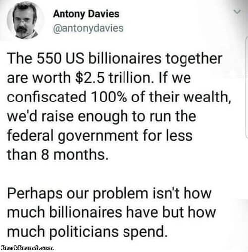 problem-is-how-much-politicians-spend-090719