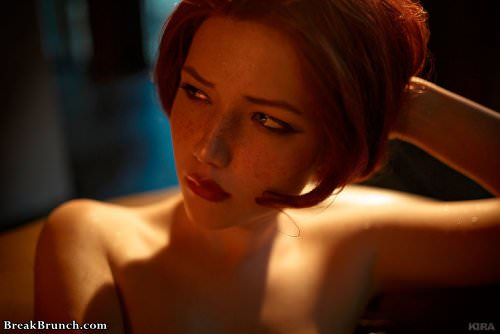 triss merigold sex scenes