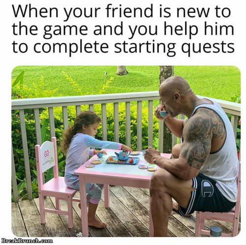 when-friend-is-new-to-game-100619