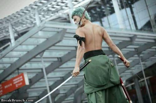 7 best One Piece cosplay pictures you have to see