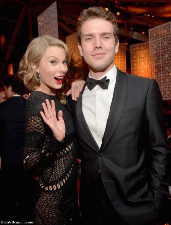Celebrities and their siblings that no one knows (29 pics)