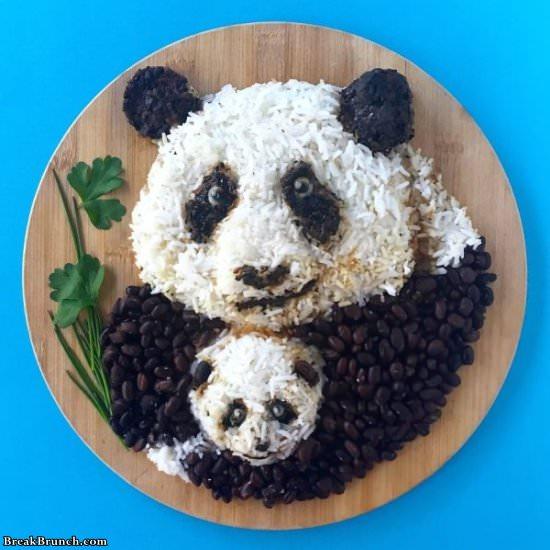41 amazing food arts