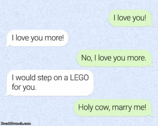 15 funny text messages you have to see
