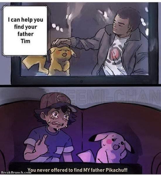 Sad Ash