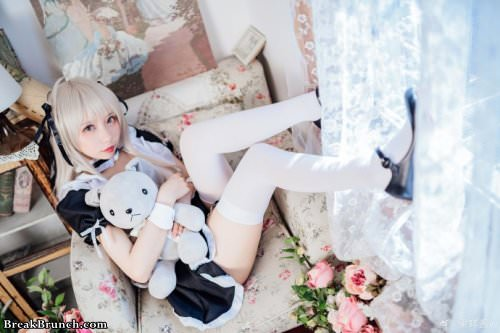 True to life Sora Kasugano cosplay by mmmiemie (10 pics)